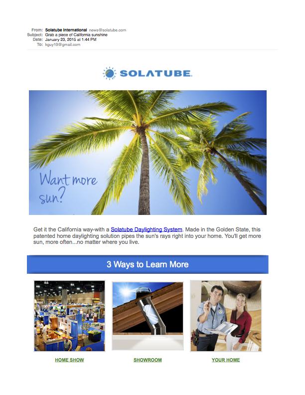 Solatube International